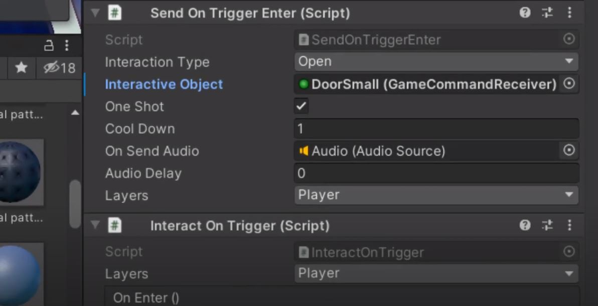 Unity - NoCode tutorial