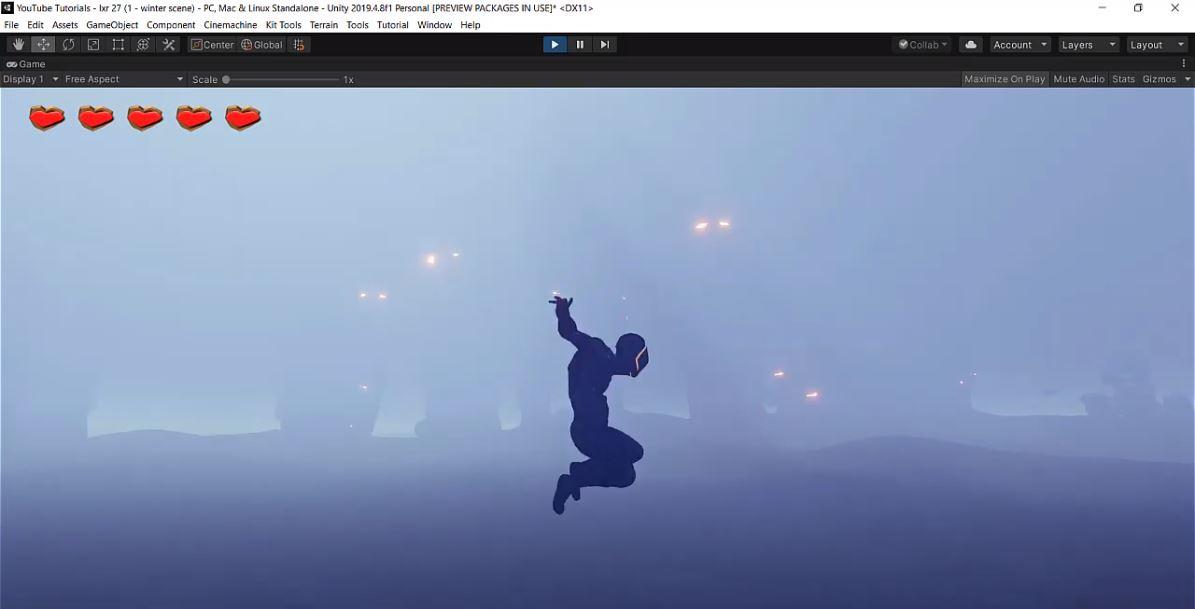 indie game environment design tutorial