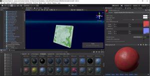 nocode video game development