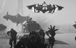 Best free sci-fi games